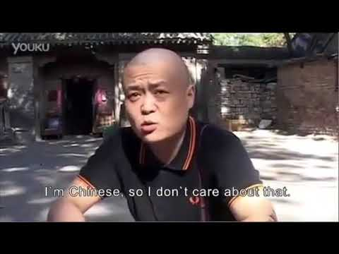 """Oi Skins in Beijing"", 2006 - Documentary about the skinhead band Misandao (蜜三刀)"