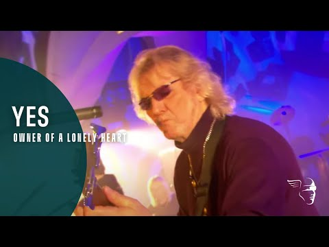 YES - Owner of a Lonely Heart (Songs From Tsongas – The 35th Anniversary Concert)