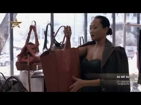 PU BU ME SU Bags and Luggage Singapore   What's Haute