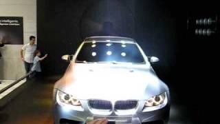 BMW M3 Concept (2007)