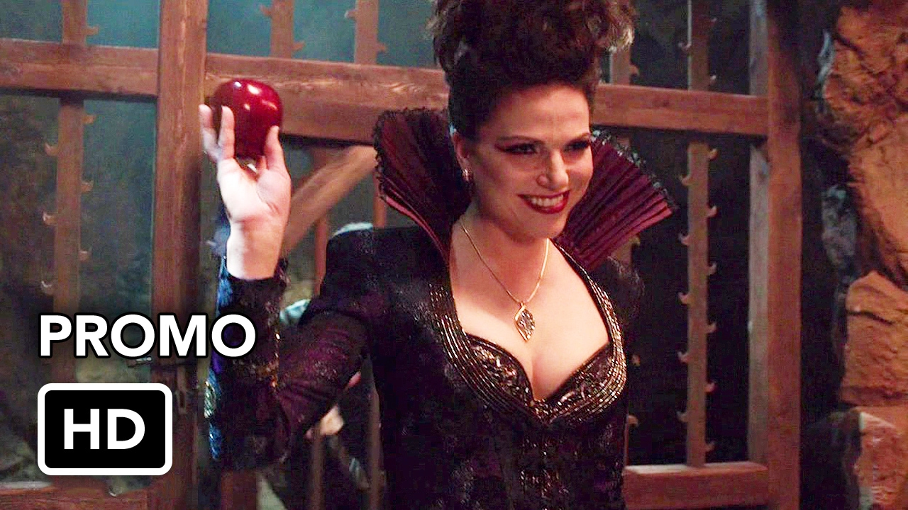 """Download Once Upon a Time 6x11 Promo #2 """"Tougher Than The Rest"""" (HD) Season 6 Episode 11 Promo #2"""