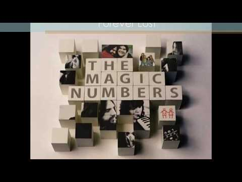 Forever Lost - The Magic Numbers (Sub.)