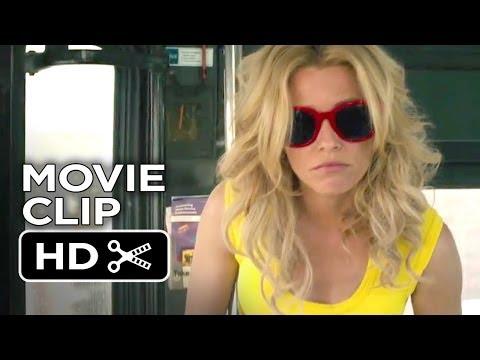Walk of Shame Movie CLIP - Dollar Fifty (2014) -Elizabeth Banks Movie HD