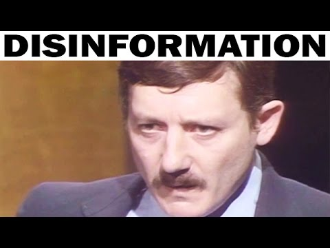 Secrets of the Cold War: Disinformation | Soviet Active Measures | 1984 | Documentary