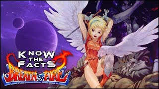 Breath of Fire 1 - Know the Facts!