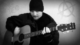 МАМА АНАРХИЯ - Виктор Цой (cover)
