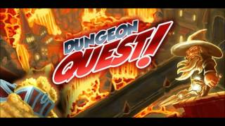Dungeon Quest (Android) - Boss Theme