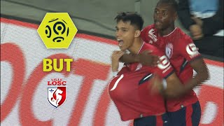 Video But Luiz ARAUJO (12') / LOSC - ESTAC Troyes (2-2)  / 2017-18 download MP3, 3GP, MP4, WEBM, AVI, FLV Oktober 2017