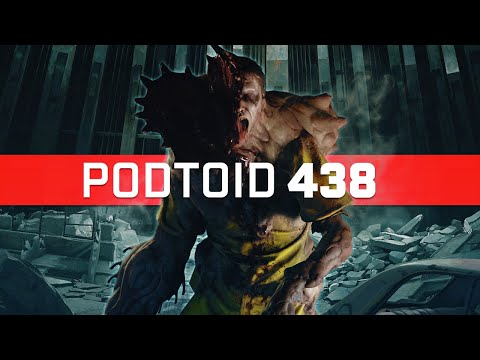 Being stuck inside sucks, but at least we have games, Disney+, and Jeff! | Podtoid 438