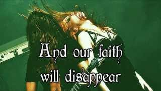 Epica~ Resign to Surrender (A New Age Dawns, Part IV) {Lyrics}