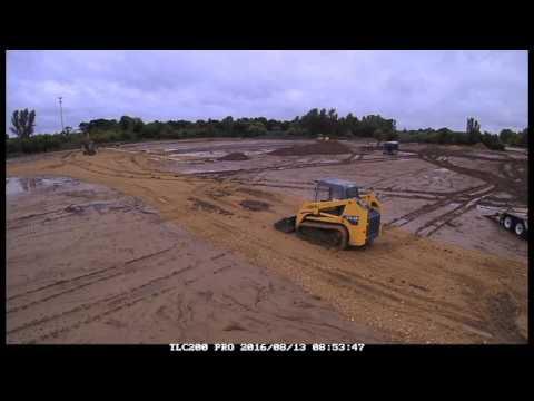 New Facility Construction