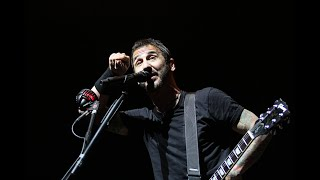 Godsmack -  Say My Name - Live - Adrenaline Stadium - Moscow - Russia