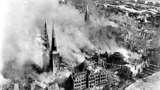 Der Feuersturm - Der Bombenkrieg Teil 1 [Deutsche Dokumentation]