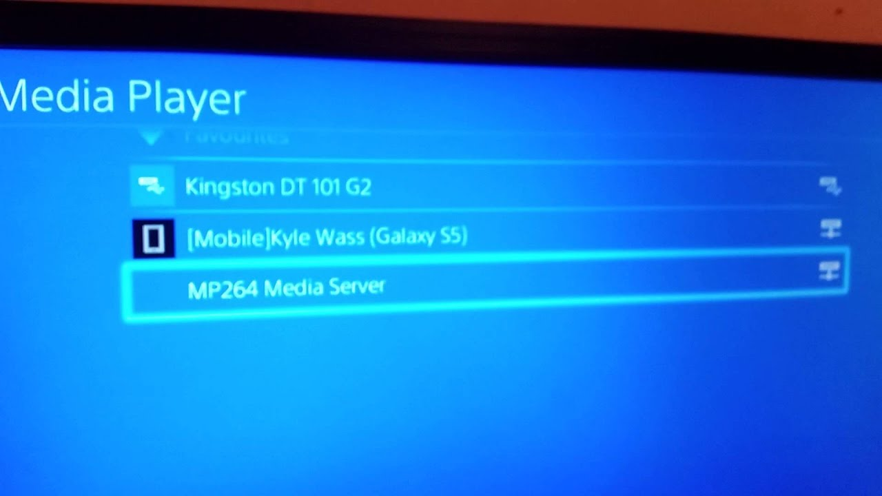 how to connect px3 to ps4