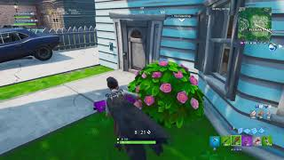 i saw a hacker in game Fortnite Funny Moments/Clips