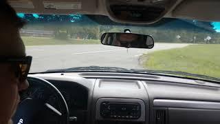 Harris Motors test drives a 2004 Jeep Grand Cherokee
