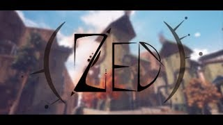+ ZED + PREVIEW + Myst, Riven and Bioshock Developers New Game! + VR +