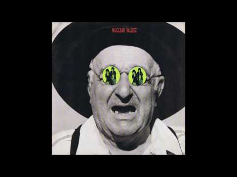 Nuclear Valdez - I Am I (1989) Full Album