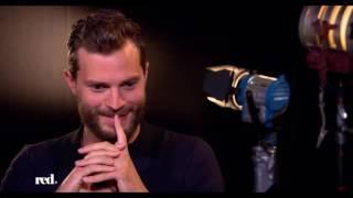 Jamie Dornan - Pro 7 RED Interview