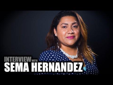 Why Sema Hernandez is a TRUE Progressive Texan—Unlike Beto O'Rourke   Full Interview