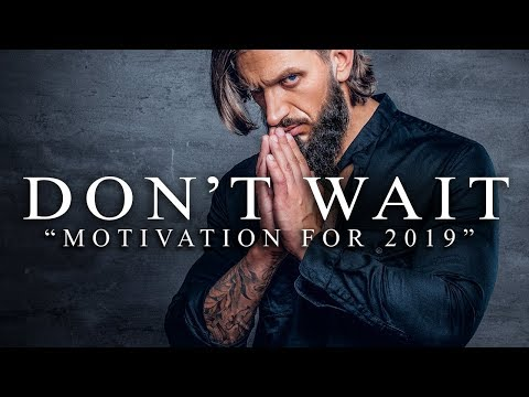 MOTIVATION FOR 2019 - Best Motivational Video Speeches Compilation (Most Eye Opening Speeches)