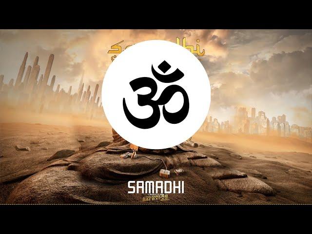 Flash Jack & Jumpix - Samadhi