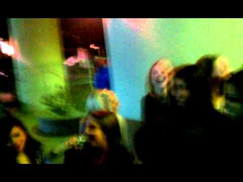Karaoke in Dallas 1/23/11