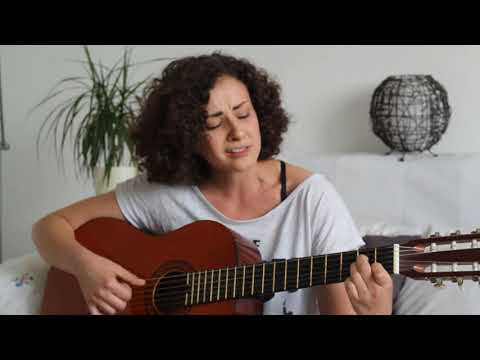 Lisa Symes - Laura Marling - My Manic And I [Cover]