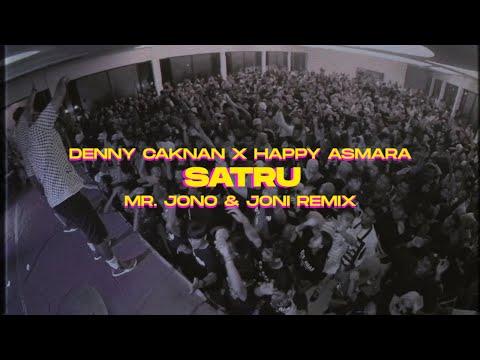 viral tiktok satru denny caknan x happy asmara