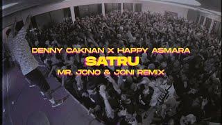VIRAL TIKTOK SATRU - DENNY CAKNAN X HAPPY ASMARA