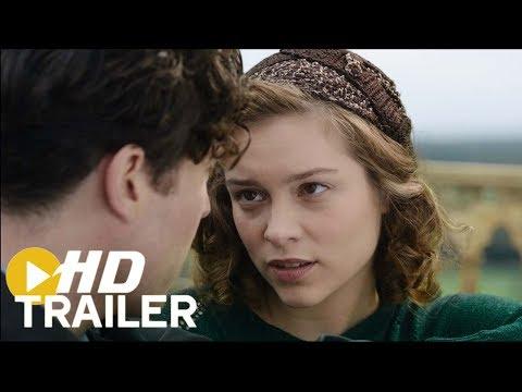Red Joan | Official Trailer #1(2019) HD | In Cinemas Apr 19 | Mixfinity International