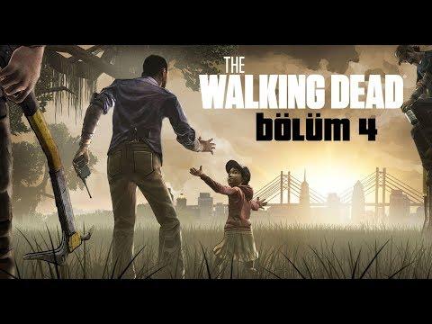 ELRAENN İLE - THE WALKING DEAD BÖLÜM 4