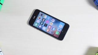 ios 10 2 1 on iphone 5s