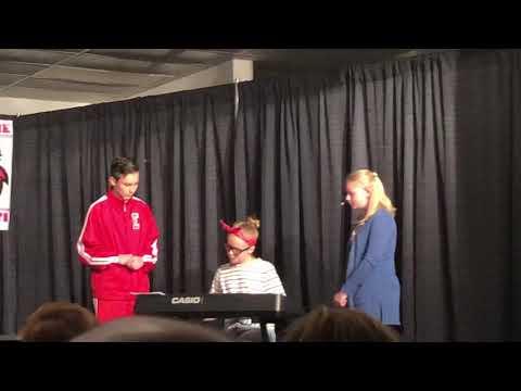 High School Musical Jr. - Galena Middle School