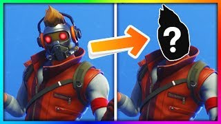 12 Fortnite MASKED Skins FACE REVEALED!