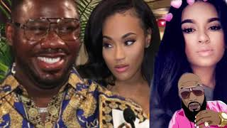 Lira Galore And Her Fiancé Migos Manager QC P Splits After He Gets Side Chick Pregnant At Same Time