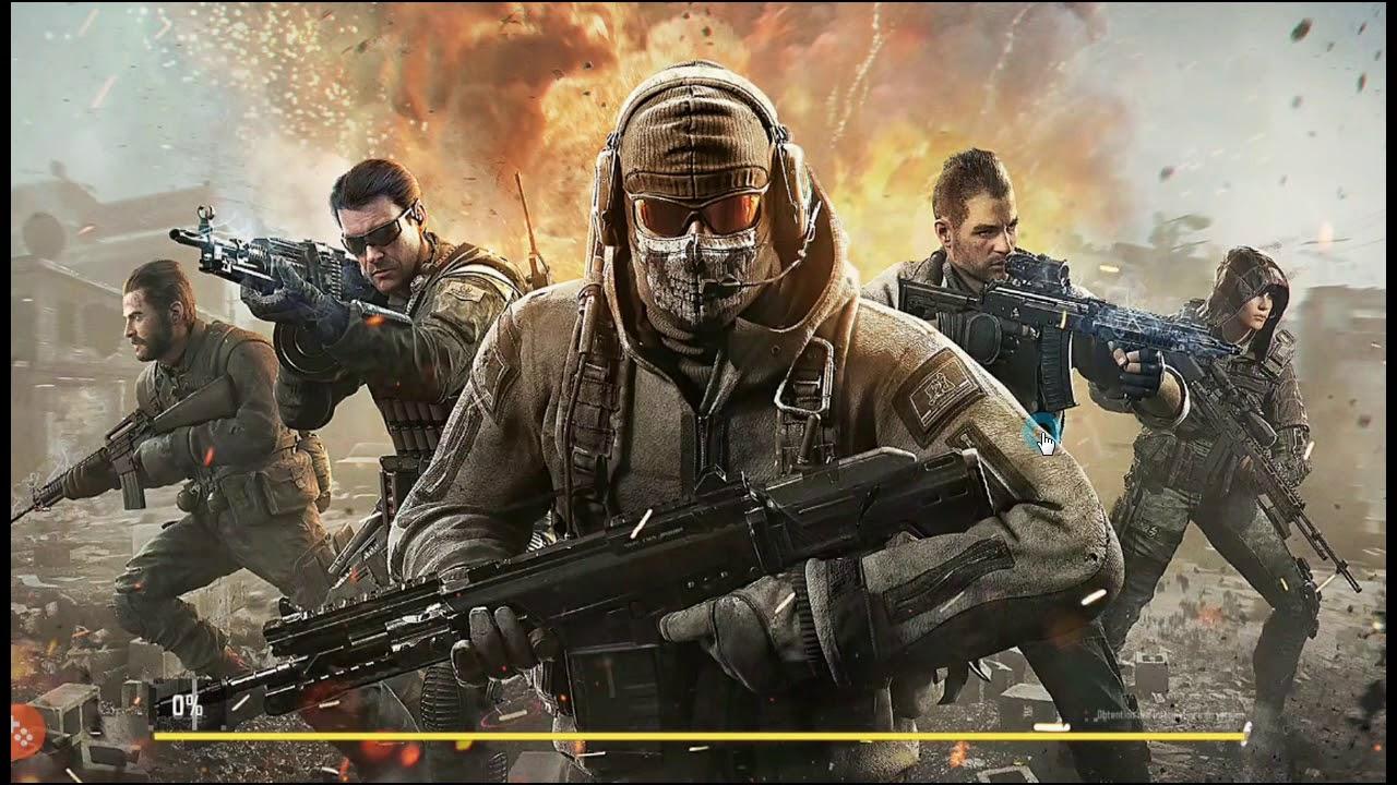 Photo of Call of Duty تحميل لعبة الاندرويد الجديدة – تحميل