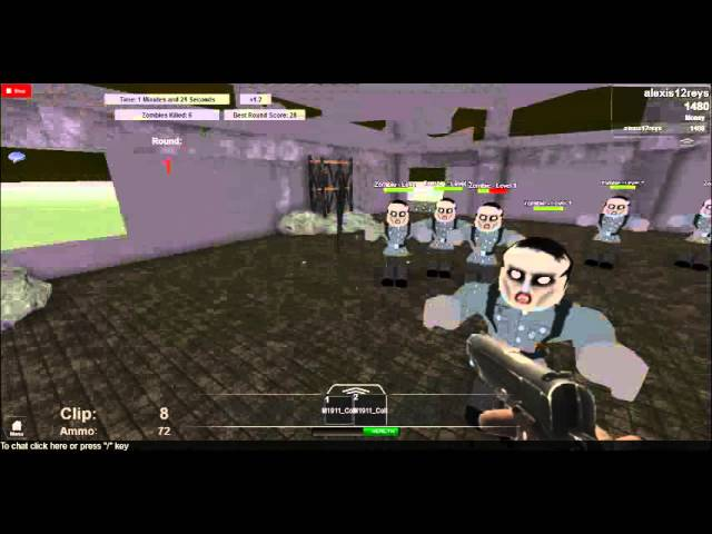 roblox call of duty zombis entra con algien por que es dificil y es call of duty zombis Videos De Viajes