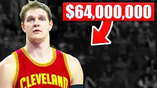 The DUMBEST Contracts In NBA History