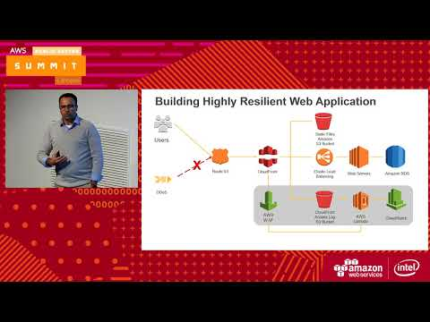 Well-Architected for Security: Advanced Session