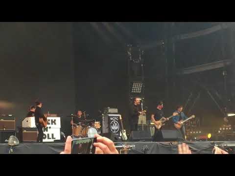 Liam Gallagher - Whatever @Mainsquare Festival (Arras, France)
