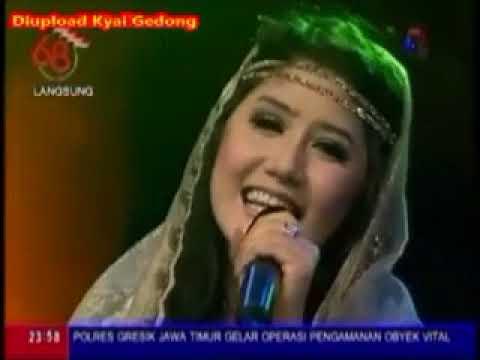 Koleksi Video Ine Sinthya _ YATIM PIATU _ Cipt. Rhoma Irama _ Dangdut Lama