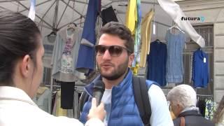 Migranti: vox populi alla Crocetta