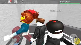 The Whore of the Hoop :V ROBLOX