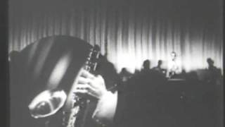 Benny Goodman Orchestra - Bugle Call Rag
