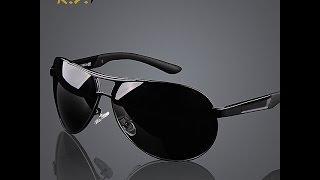"""Солнцезащитные очки """"RbSpace Авиатор"""" - обзор"""