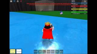 Get Em!!!! -Clash Royale in Roblox!