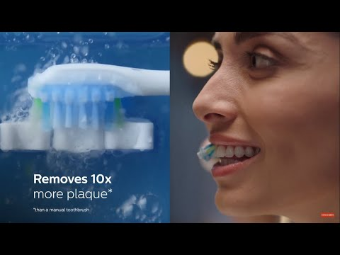 Philips Sonicare ExpertClean - For expert results