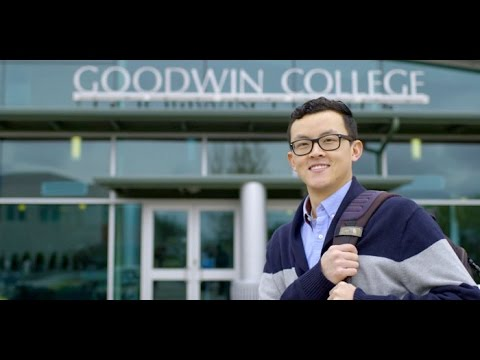 Goodwin College Welcomes International Students
