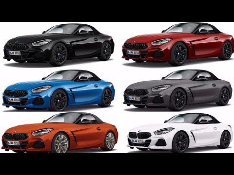So würde ich meinen BMW Z4 M40i konfigurieren |83metoo